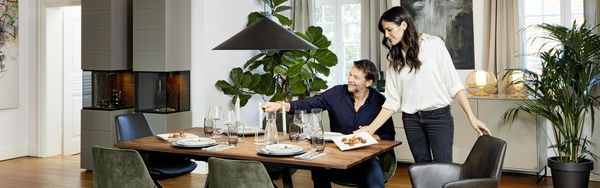 Dining Rooms Collection Musterring