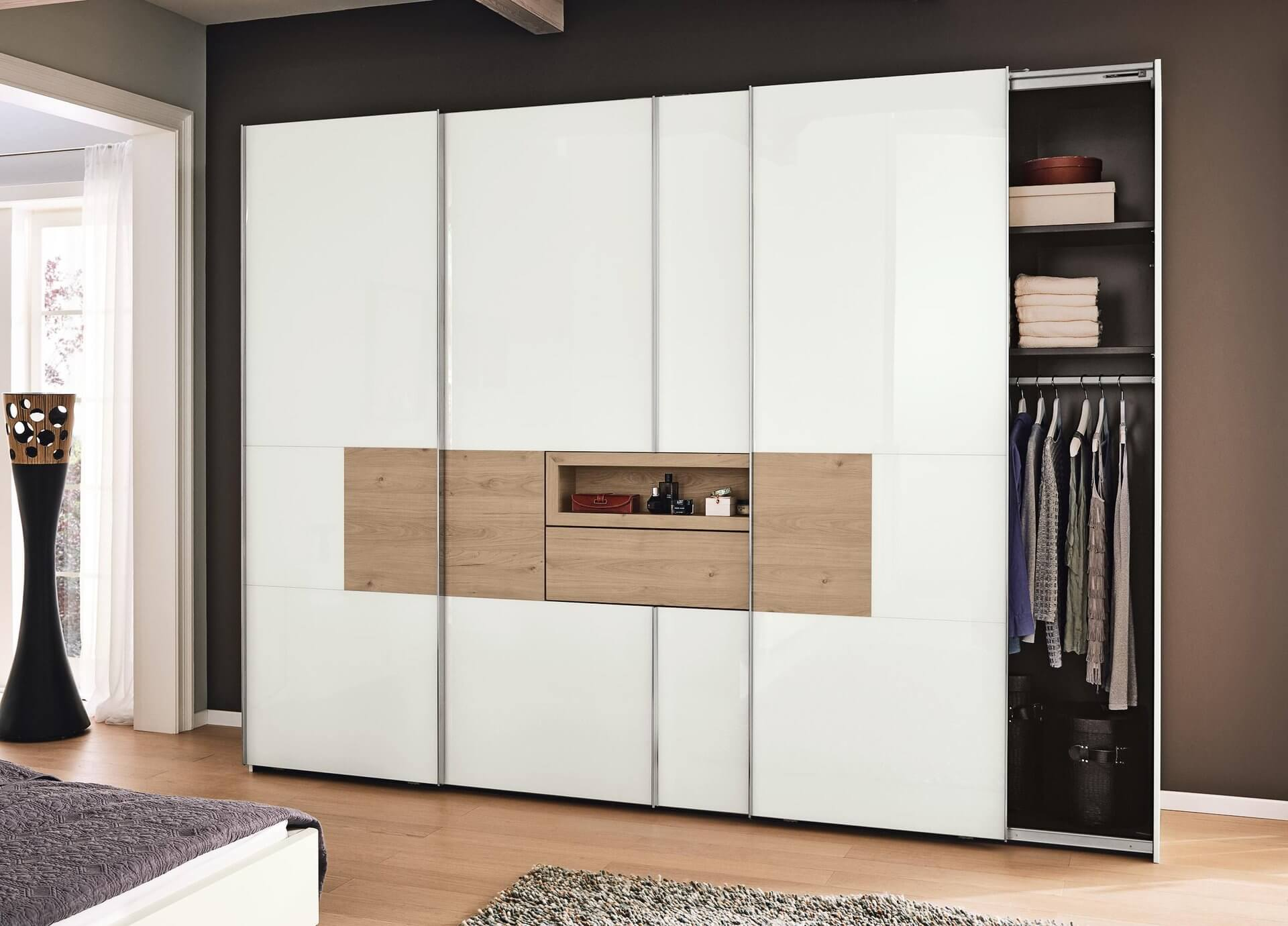 Iskia musterring for Chambre a coucher 9907