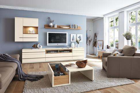 Living rooms collection musterring