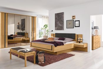 Bedrooms Collection Musterring