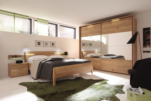 schlafen schlafen kollektionen musterring. Black Bedroom Furniture Sets. Home Design Ideas