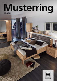 musterring schlafzimmer minto zuhause image idee. Black Bedroom Furniture Sets. Home Design Ideas