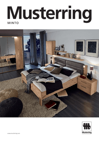 MINTO › Musterring